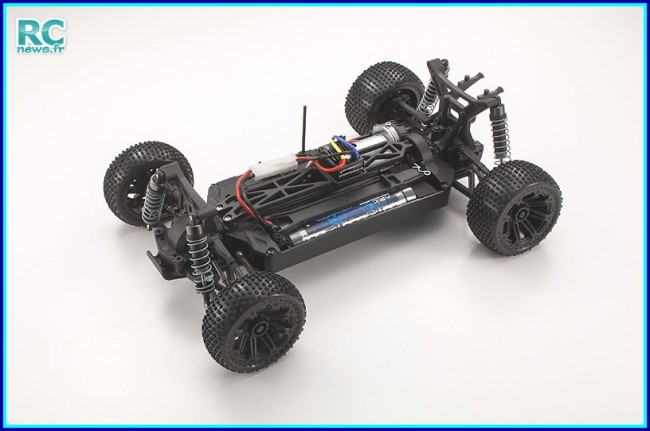 buggy 1 10 lectrique 4x4 rtr dirt hog kyosho rcmag le web magazine du modelisme rc. Black Bedroom Furniture Sets. Home Design Ideas